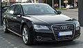 Audi A8 III 4.2 TDI quattro front 20100416.jpg