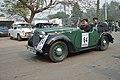 Austin - 1939 - 1125 cc - 4 cyl - Kolkata 2013-01-13 3311.JPG