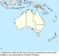 Map Of Australia Vs Uk.Territorial Evolution Of Australia Wikipedia