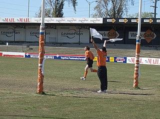Umpire (Australian rules football)