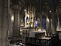 Autel Corps saints Basilique St Denis St Denis Seine St Denis 2.jpg