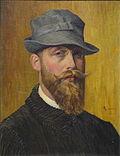 Georges Emile Lebacq