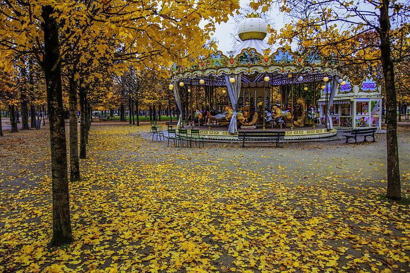File:Autumn Tuileries Garden, Paris 13 November 2012.jpg