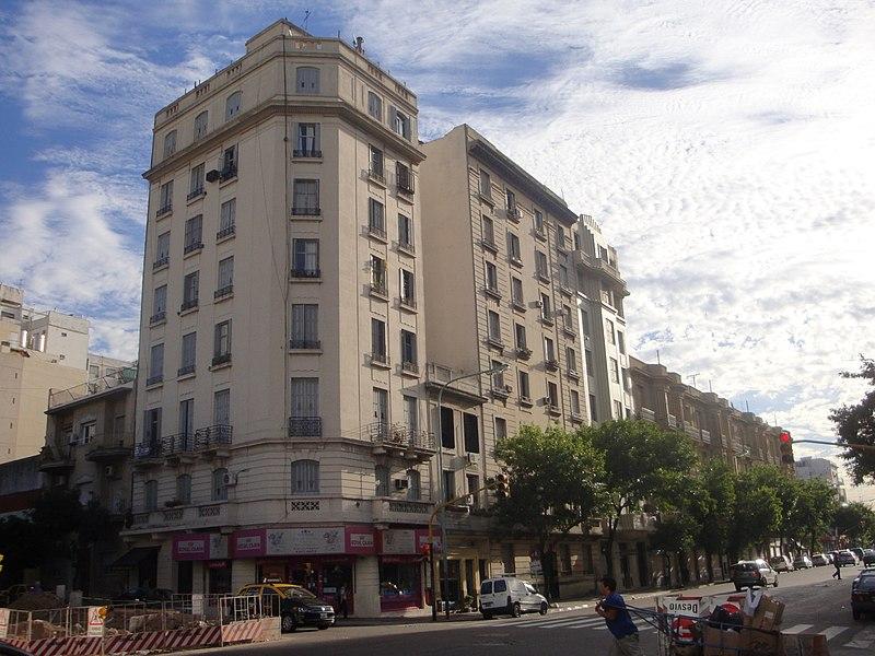 Avenida Garay - Buenos Aires.jpg