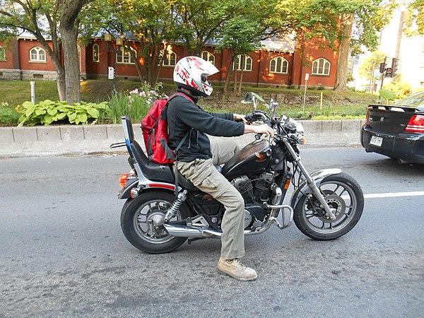 Honda Shadow - Wikiwand
