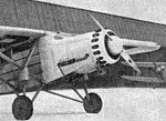 Aviméta 92 right front L'Aéronautique June,1929.jpg