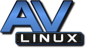 AV Linux - Image: Avlinux logo