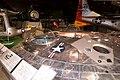 Avro Canada VZ-9AV Avrocar LSideRear Modern Flight NMUSAF 25Sep09 (14413666980).jpg