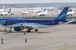 Azerbaijan Airlines, 4K-AZ79, Airbus A320-214 (25866764195).jpg
