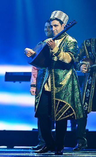Ashiqs of Azerbaijan - Azerbaijani ashiq