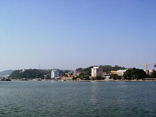Hạ Long Provincial city in Quảng Ninh, Vietnam