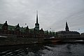 Børsen and Christiansborg Slot buildings (37865865962).jpg