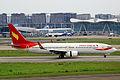 B-5409 - Lucky Air - Boeing 737-808(WL) - CKG (10345453896).jpg