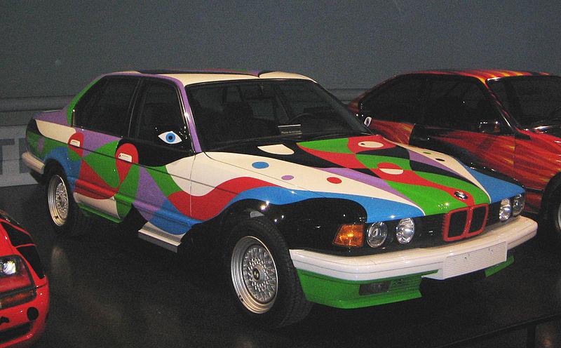 File:BMWArtCar-Manrique.JPG