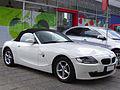 BMW Z4 2.5 Si 2008 (13460112464).jpg