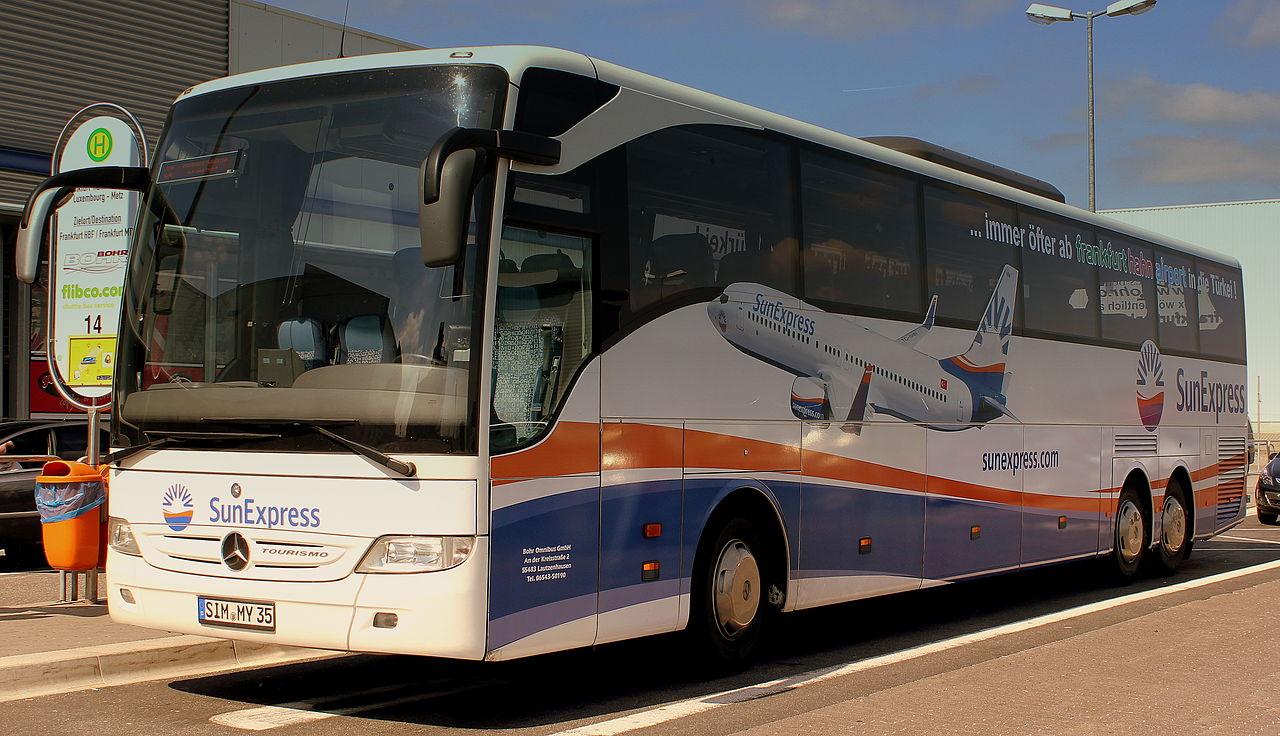 Bohr Omnibus