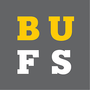 Busan University of Foreign Studies - Image: BUFS logo