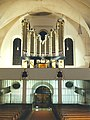 Bad Tölz Franziskanerkirche Orgel.jpg