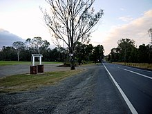 Badgerys Creek Road and Parkland.JPG