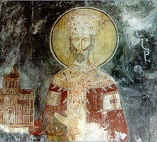 Bagrat III of Georgia King of Georgia