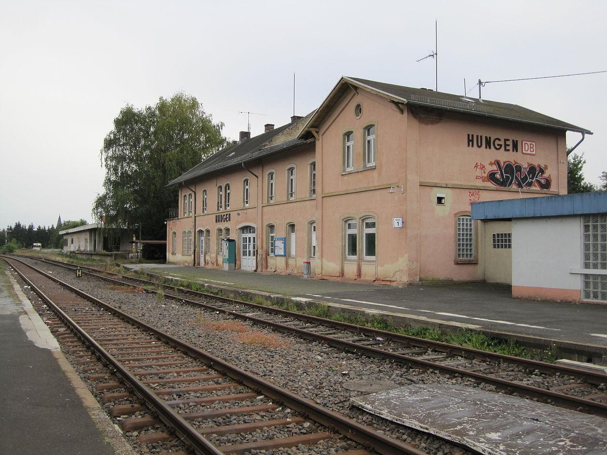 Hungen Deutschland