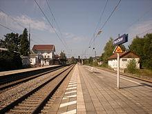 prien am chiemsee station wikipedia On depot rosenheim