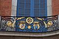 Balconie of the Capitole de Toulouse 09.JPG