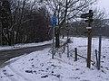 Balquhidder - a snowy road - geograph.org.uk - 677831.jpg