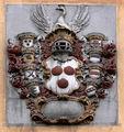Bamberg Domberg Wappenrelief Reinhardus Antonius von Eyb.jpg