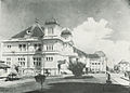 Bank Indonesia building Yogyakarta, Kota Jogjakarta 200 Tahun, plate after page 112.jpg
