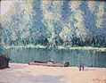 Banks of the Loing by Alfred Sisley, 1891.JPG