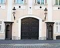 Banski dvori svečani ulaz.jpg