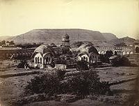 Banu Begum Garden Aurangabad