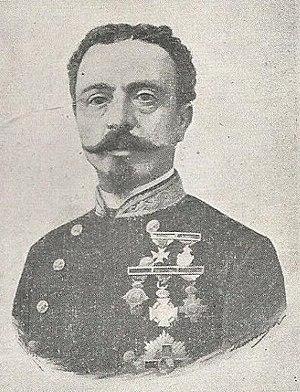 Ramón Altarriba y Villanueva - Barón de Sangarren