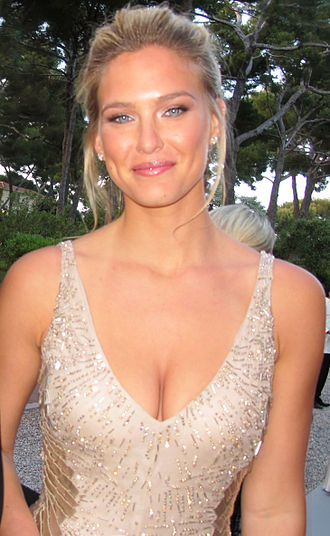 Bar Refaeli - Refaeli in 2011