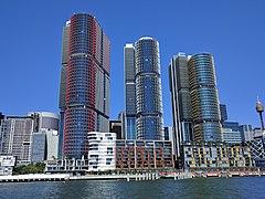International Towers Sydney Wikipedia