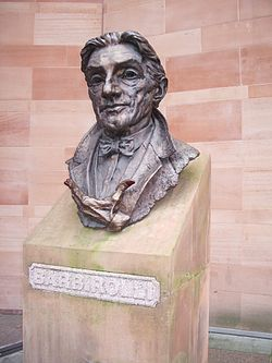 Barbirolli Bust Bridgewater Hall.jpg