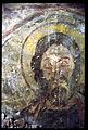 Barcelona, S. M. de Palau, pintura fresc.jpg