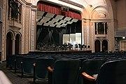Bardavon Operan House, Poughkeepsie, NY. Photo Credit: Wikipedia