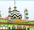 Barielly Sharif Dargah Barielly UP.jpg