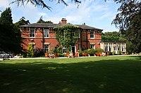 Bartle Hall - geograph.org.uk - 1444442.jpg