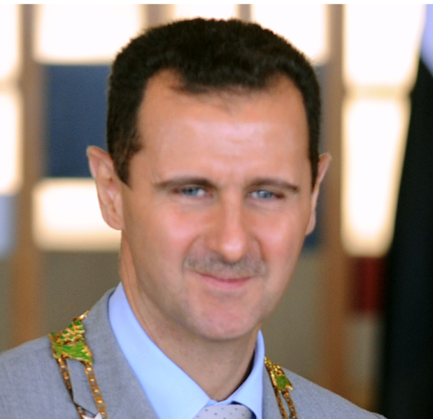 File:Bashar al-Assad cropped.png