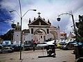Basilica de Copacabana des de la plaça 2.jpg