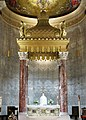 Basilica of the Immaculate Conception interior - Waterbury, Connecticut 03.jpg