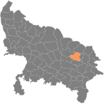 Basti district