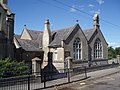Bathampton Primary School - geograph.org.uk - 599565.jpg