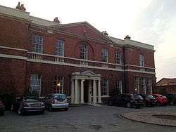 Bawtry Hall, East side (geograph 3482406).jpg