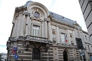 Musée Bonnat - The Musée Bonnat-Helleu