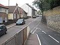 Beacon Road meets Upper Luton Road - geograph.org.uk - 1459236.jpg