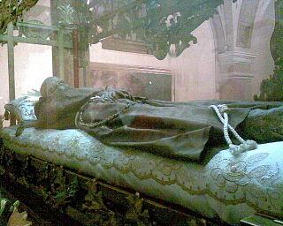 Italian friar (1400-1490)